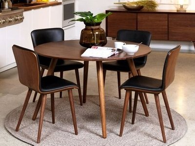 Kit Kat Dining Room - 4 Seater