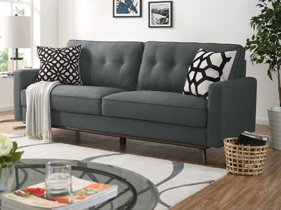 Rea Living Room