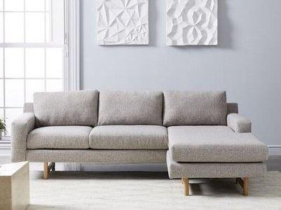 Rome Living Room