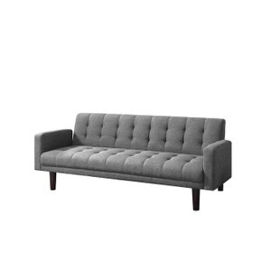 Scott Living Sleeper Sofa Gray