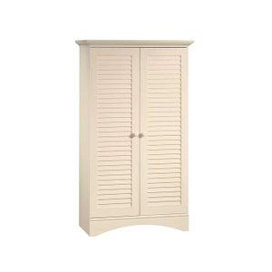 Pinellas Accent Cabinet Antique White