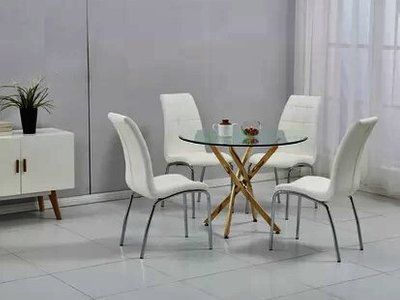 Myrtle Dining Room - 4 Seater