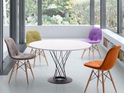 Baker Dining Room - 4 Seater
