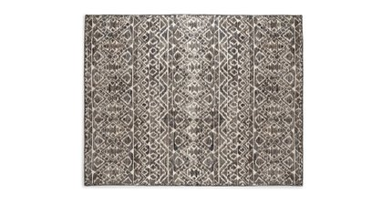 Article Zuni Rug 8 X 10 Sandstone Gray
