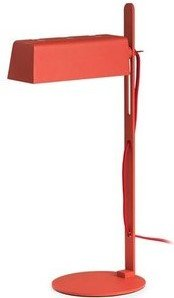 Article Techni Table Lamp Red