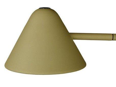 Article Conico Floor Lamp Green