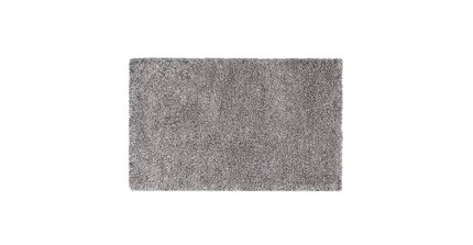 Ulla Rug 5 X 8 Black White