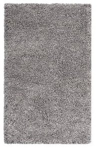 Article Ulla Rug 5 X 8 Black White