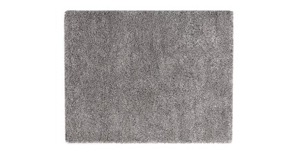 Ulla Rug 8 X 10 Black White