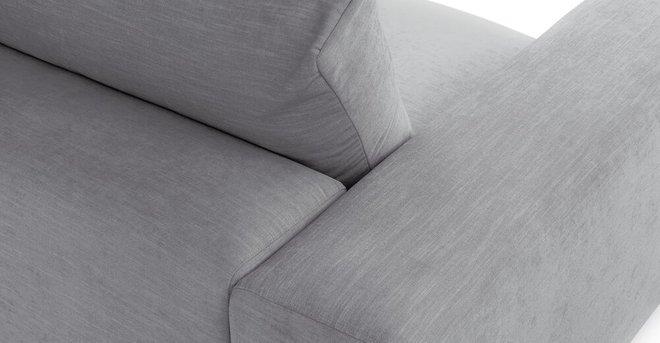 Gaba Modular Sofagull Gray