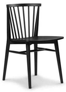 Article Rus Modern Dining Chair Black (Set Of 2)