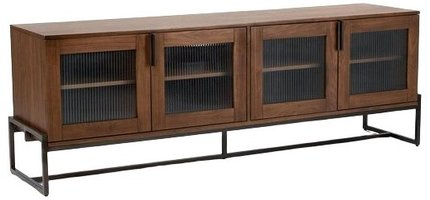 Article Oscuro 73 Cabinet Walnut