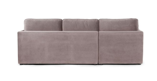 Oneira Left Sofa Bed Dream Taupe