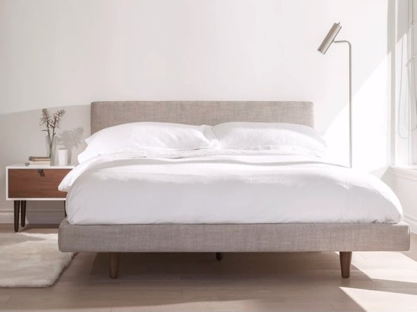Preston Queen Bedroom