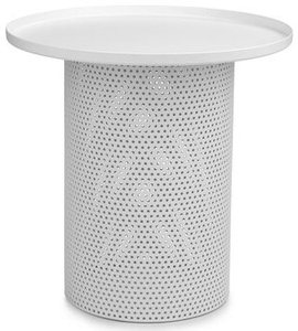 Article Equa Side Table White
