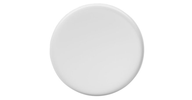 Equa Coffee Table White