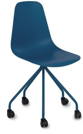 Article Svelti Office Chair Navy Blue