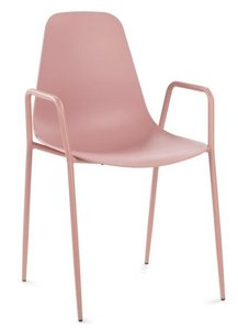 Article Svelti Dining Chair Dusty Pink (Set of 2)