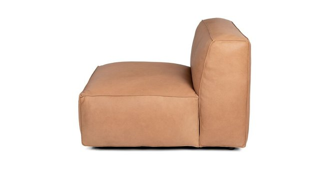 Solae Modular Lounge Chair Canyon Tan