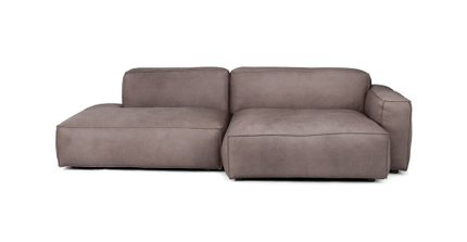 Solae Right Sectional Canyon Charcoal