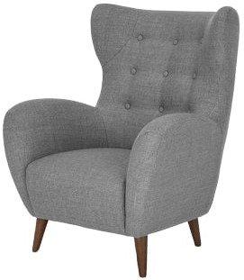 Article Mod Mid-Century Modern Armchair Jay Gray