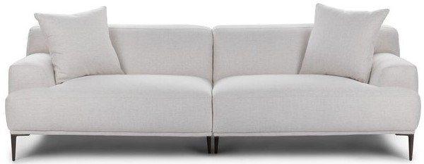 Article Abisko Modern Contemporary Sofa Mist Gray