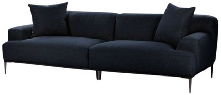 Article Abisko Modern Contemporary Sofa Blue
