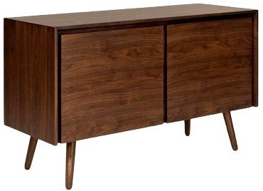 Seno 47 Sideboard Walnut