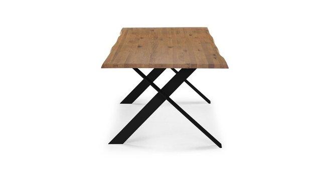 Festa Dining Table For 6 Oak