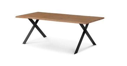 Festa Dining Table For 8 Oak