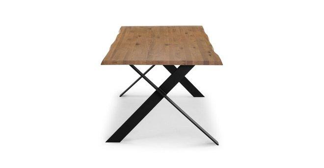 Festa Dining Table For 8 Oak