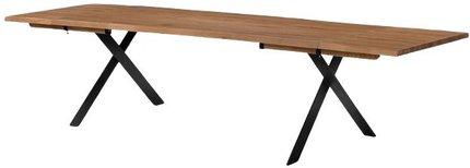 Article Festa Dining Table Extendable Oak