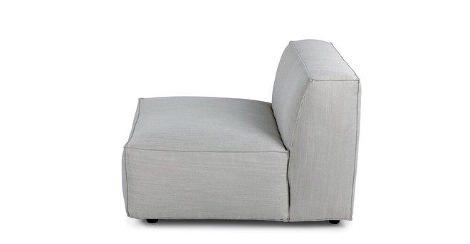 Article Solae Modular Lounge Chair Hush Gray