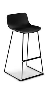 Article Anco Modern Bar Stool Black