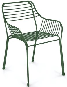 Article Caya Dining Chair Grasshopper Green (Set of 2)