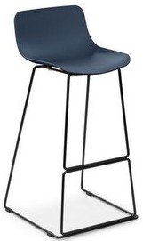 Article Anco Modern Bar Stool Blue