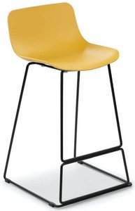 Article Anco Counter Stool Mustard Yellow