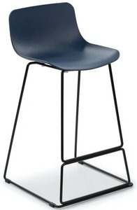 Article Anco Counter Stool Baya Blue