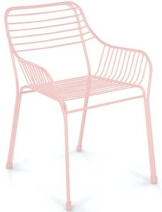Article Caya Dining Chair Verbena Pink (Set of 2)