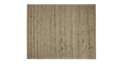 Crush Rug 8 X 10 Flint Taupe