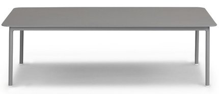 Article Kopos Coffee Table Light Gray