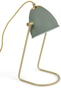 Article Fila Table Lamp Green