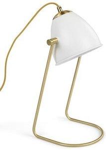 Article Fila Table Lamp White
