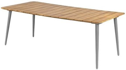 Article Latta Dining Table For 6 Beach Sand