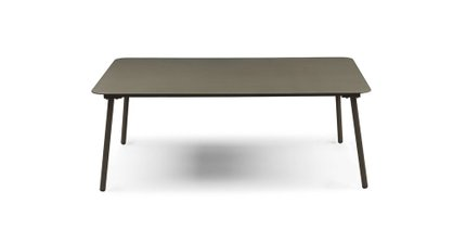 Verra Coffee Table Grove Green