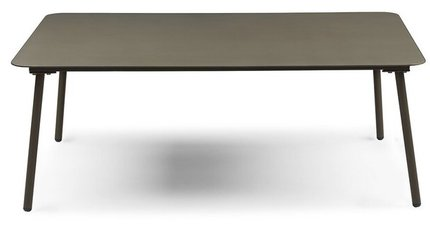 Article Verra Coffee Table Grove Green