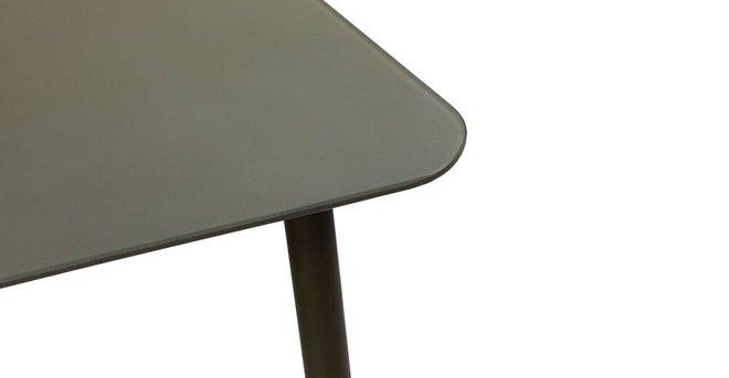 Verra Coffee Table Grove Green