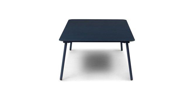 Verra Coffee Table Indigo Blue