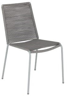 Article Zina Dining Chair Heathered Gray (Set of 2)