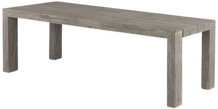 Article Atica Dining Table For 8 Gray